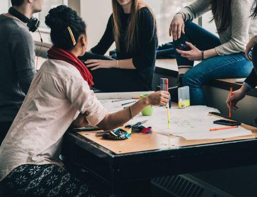 Have More Productive Meetings In 4 Easy Steps