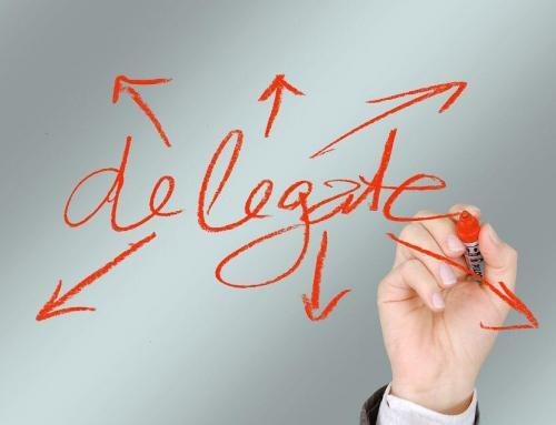 How to Delegate Work to Improve Your Team