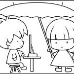 Shitstorm umbrella