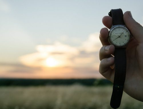 3 ways leaders can manage time better