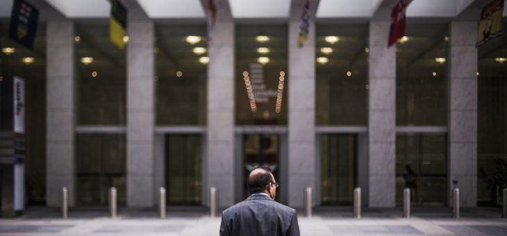 Are you a micromanaging boss? Here's 3 ways to stop it.