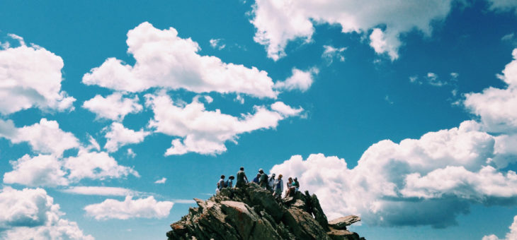 Why leaders need to build self esteem
