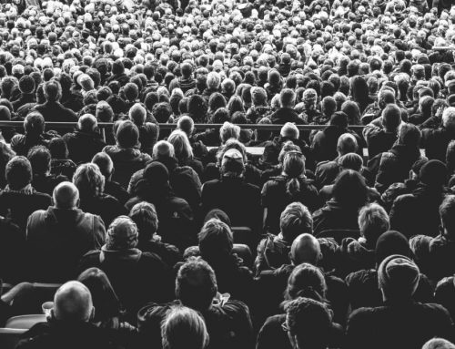 Leaders: you need to understand your audience