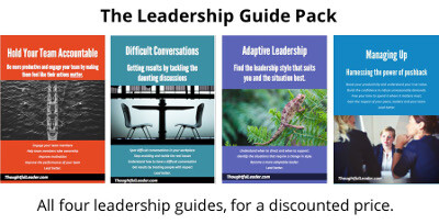 Leadership Guide Pack Ad 400x204