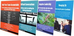 Leadership guide pack