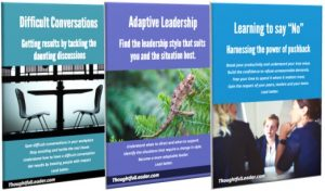 Leadership Guide Bundle