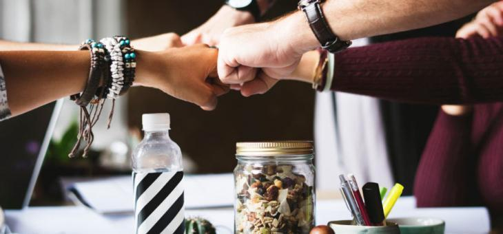 6 ways to support your team