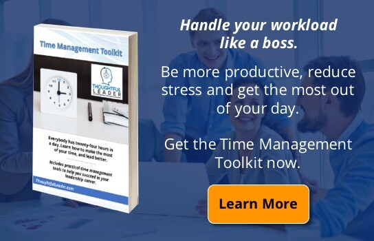 Time Management Toolkit Internal Content