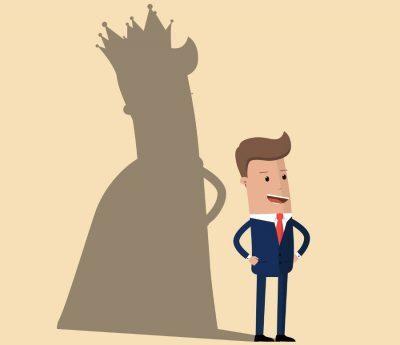 Leadership Ego - Main