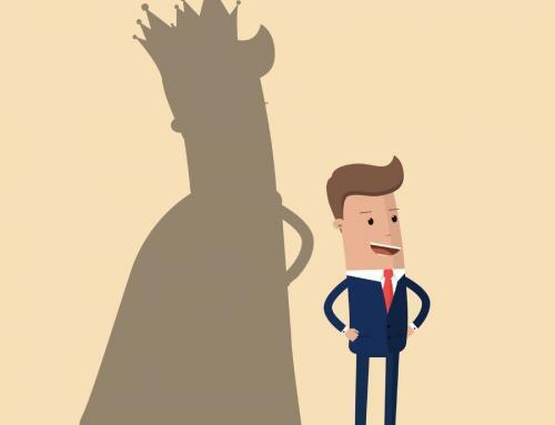 Is Your Ego Damaging Your Leadership?