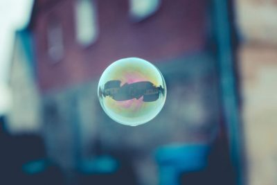 leadership ego bubble