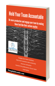 Hold Your Team Accountable 3D Cover 240px