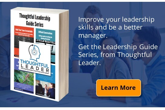 Leadership Guide Series Ad