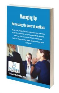 Managing Up Guide 3D Cover