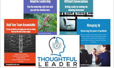 Leadership Guide Series - Homepage
