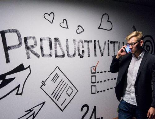 How to Be More Productive at Work: A Simple Tool for Leaders