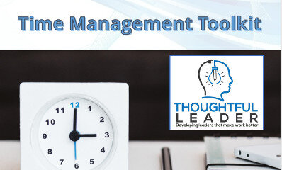 Time Management Toolkit