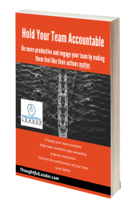 Hold Your Team Accountable 3D Cover