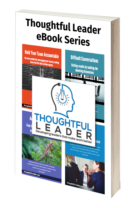 Thoughtful Leader eBook Series 3D Cover