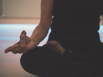 Consistent leader - mindfulness
