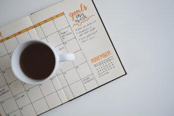 Work pressure - reasonable goals
