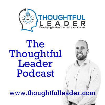 Thoughtful Leader Podcast