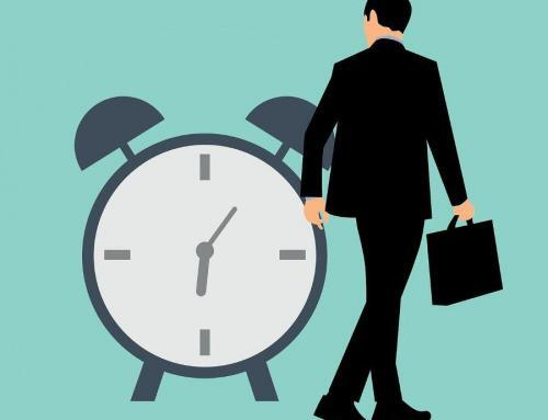 3 Secrets Leaders Must Know About Effective Time Management