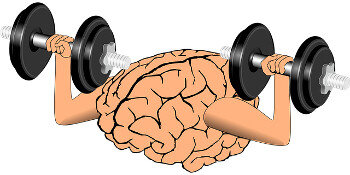 Brain workout - training the mind