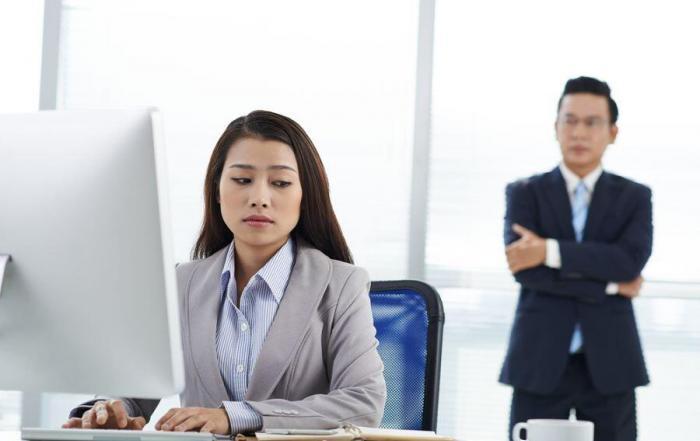 Controlling Leadership - Main