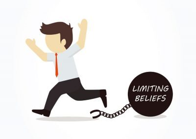 Limiting Beliefs Damage Productivity - Main