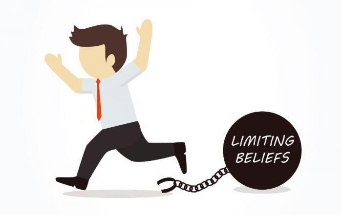 Limiting Beliefs Damage Productivity - Main