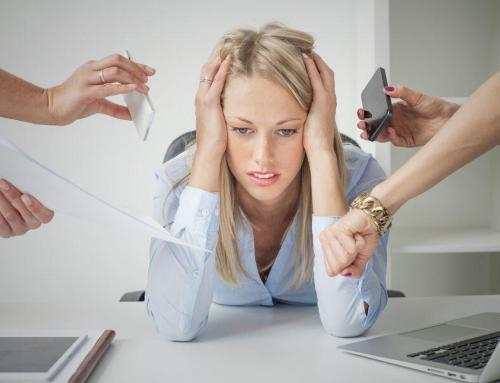 Is Your Team Overwhelmed at Work? Here's Why You Need to Work at 80%