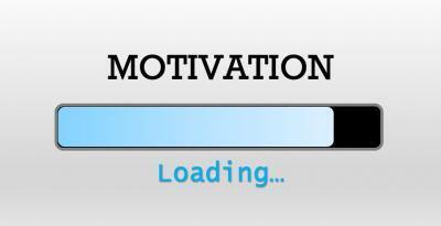 Motivation at Work - Main