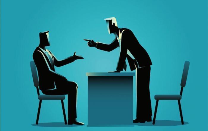 Managing your boss - Main 2