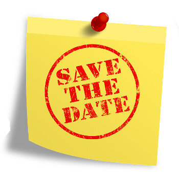 Save the date - building trust