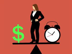 Time vs Money balancing