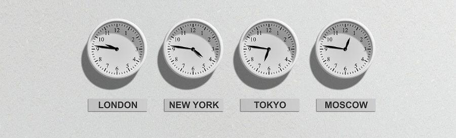 9 to 5 - Business Clocks