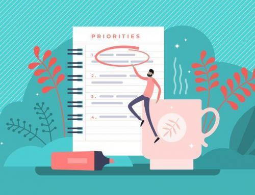 How to Set Clear Priorities For Your Team