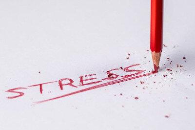 Work overload - stress