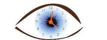 Clock watching culture