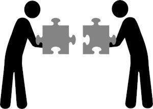 Developing operating model