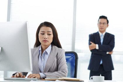 Autonomy - controlling boss
