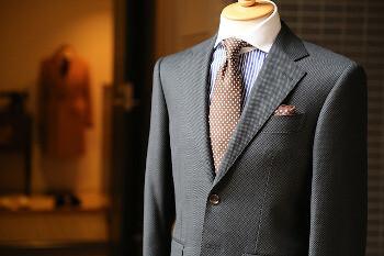 Good fit - suit