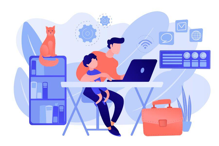Remote Working Main