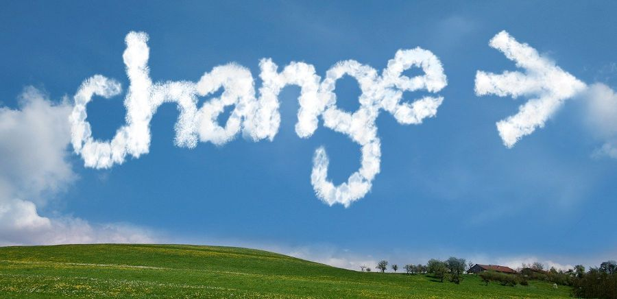 Leaders make change