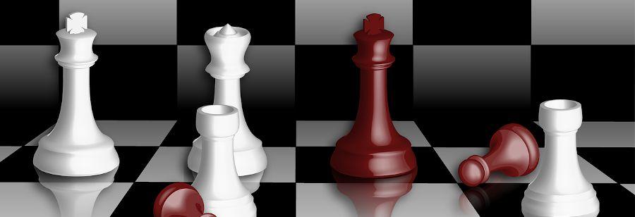 Strategic Thinking - Chess