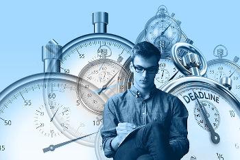 Time Management Leadership Skills