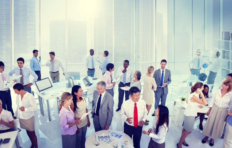 Stakeholder Management - Main