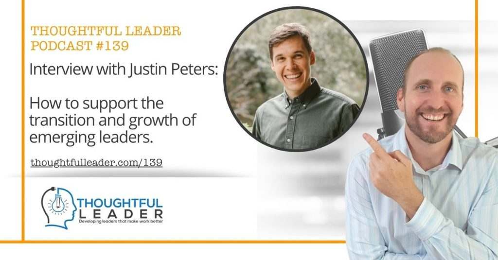 Thoughtful Leader Podcast #139 Feature Image