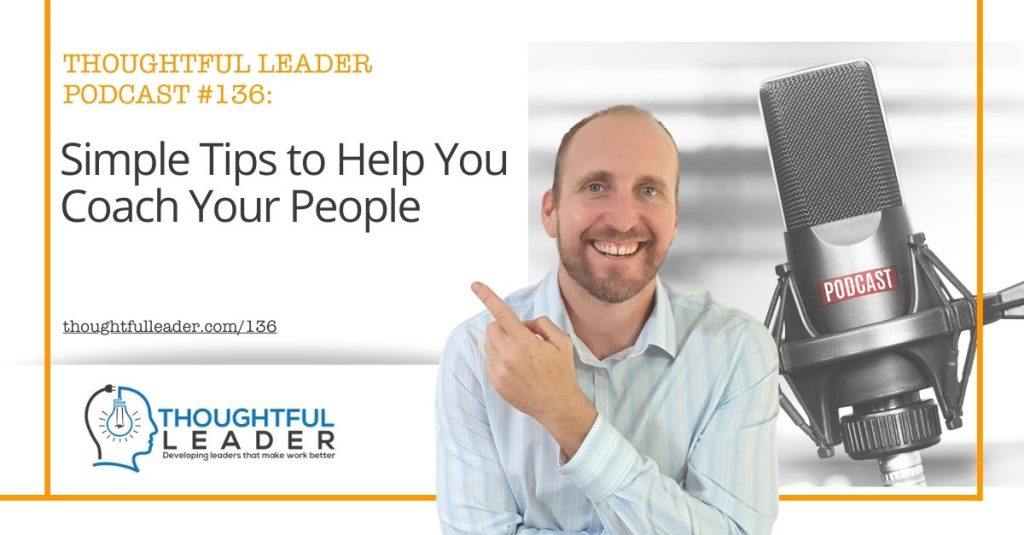 Thoughtful Leader Podcast Feature Image 136